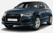 Click to get a quote for the Audi Q3