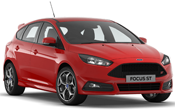 Click to get a quote for the Ford Focus ST Line 1.5D