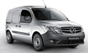 Click to get a quote for the Mercedes Citan