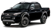 Click to get a quote for the Mitsubishi L200 Barbarian