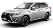 Click to get a quote for the Mitsubishi PHEV Hybrid