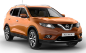 Click to get a quote for the Nissan X-TRAIL 2.0 DCI