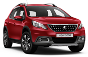 Click to get a quote for the Peugeot 2008
